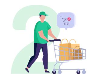 Nakuptemi – rozvoz nákupu